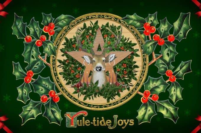 A Very Merry Xmas!