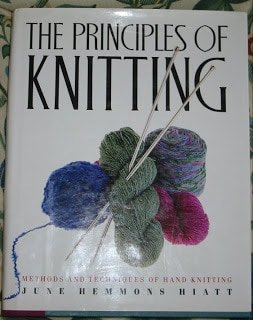 A Bold Move in Knit Publishing!