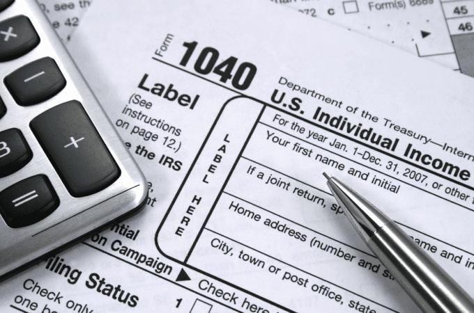 Prepare and File 2017 Taxes – Check!