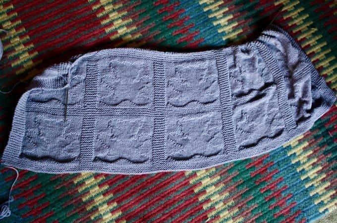 Patriotic Wool