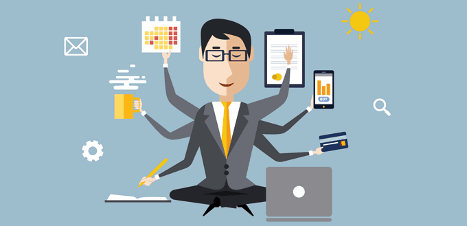Progress – Part 2 – Productivity Gains