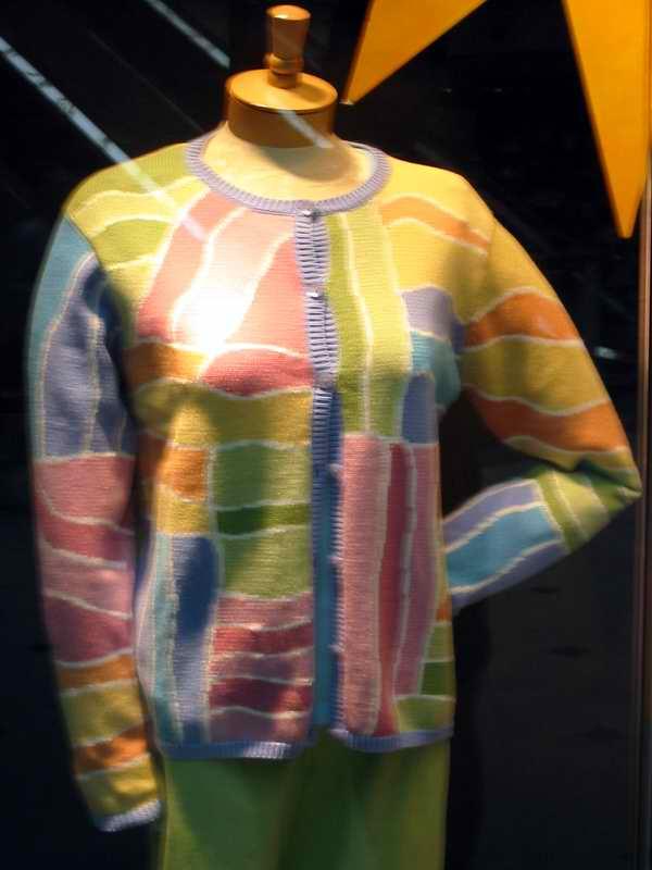 Brooks Sweater