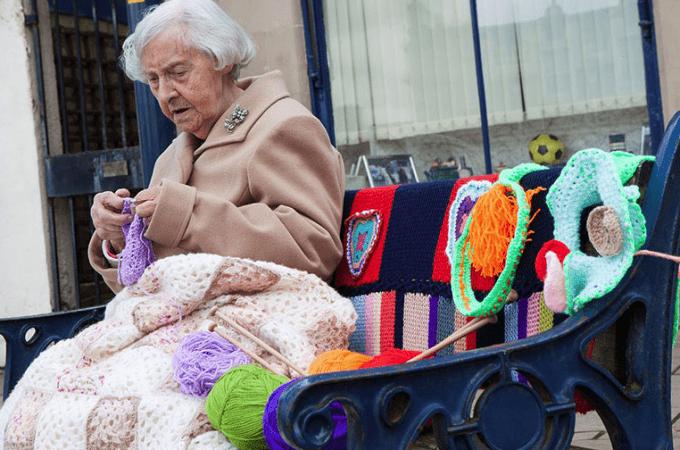 A Fun Knit vs. A Boring Knit