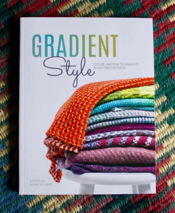 Gradient Style Cover Book Review
