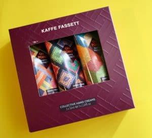 Kaffe Fassett Hand Creams