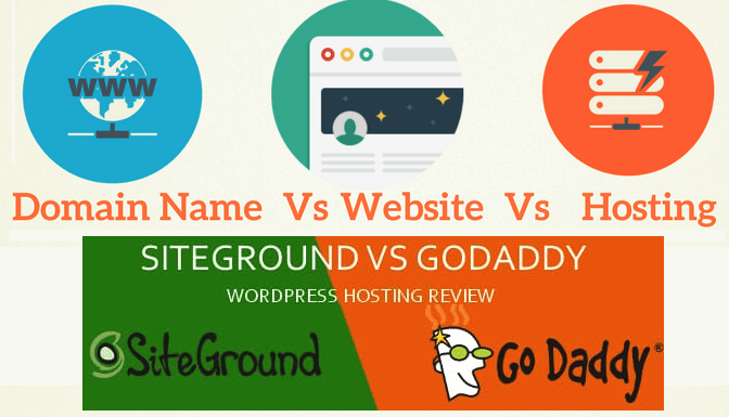 Technology Ignorance domain_name_vs_website_hosting