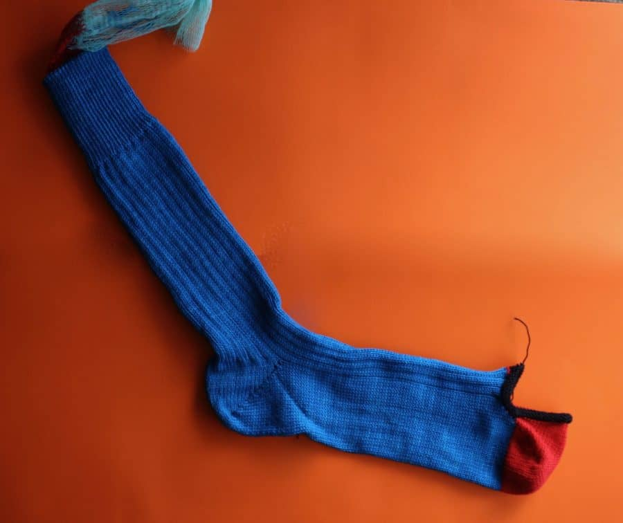 CSM Sock 01-12-19 01