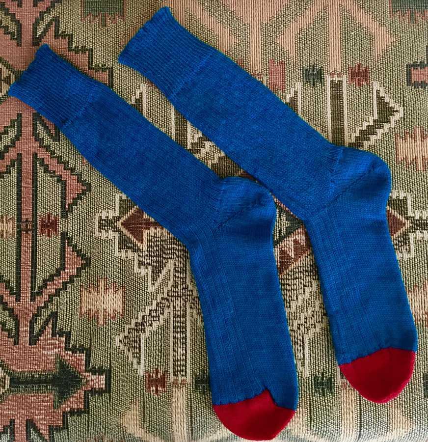 CSM Sock 01-13-19 0A