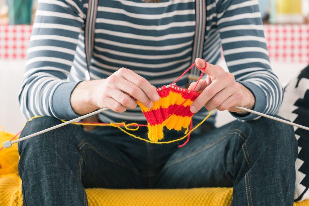 Knitting News