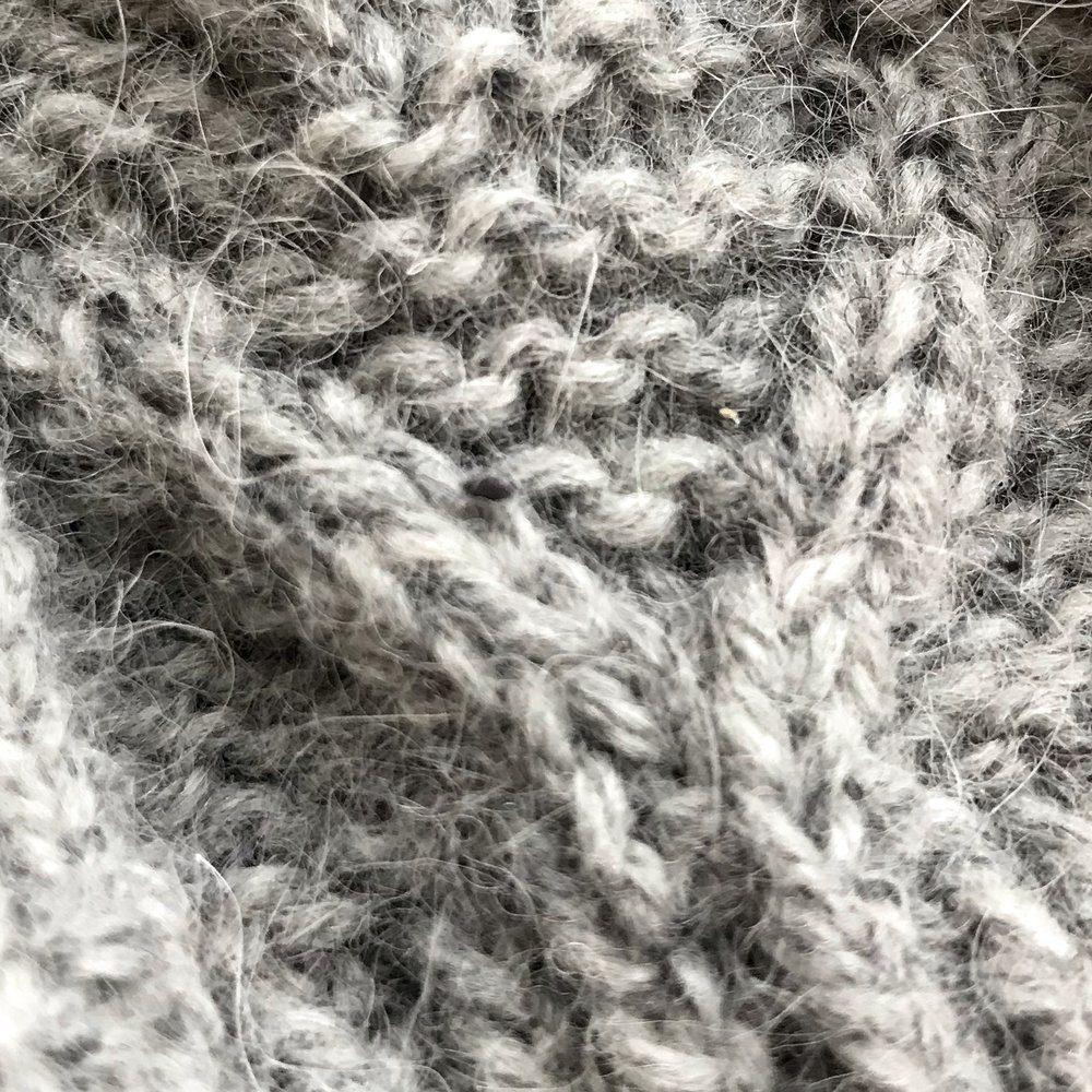 Yarn Close