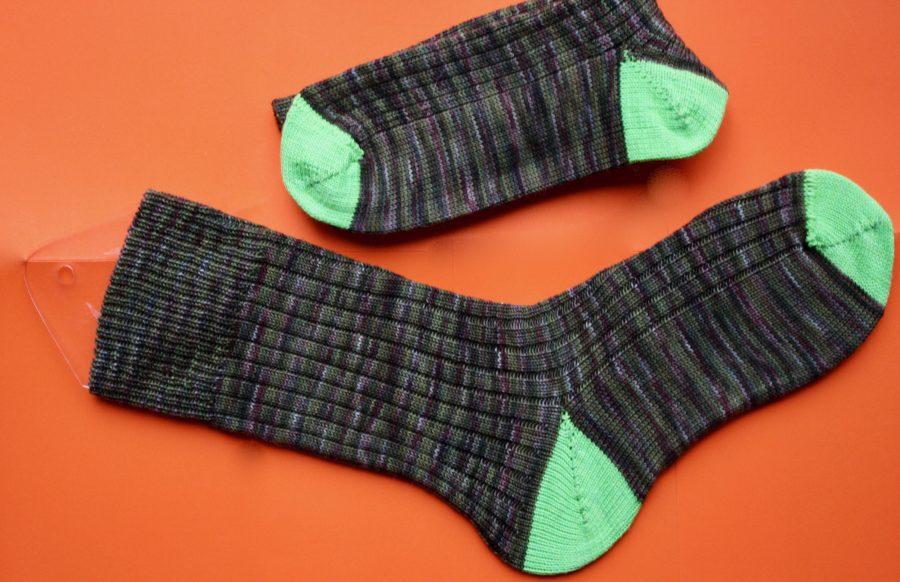 CSM Brown Socks 03-22-19 02
