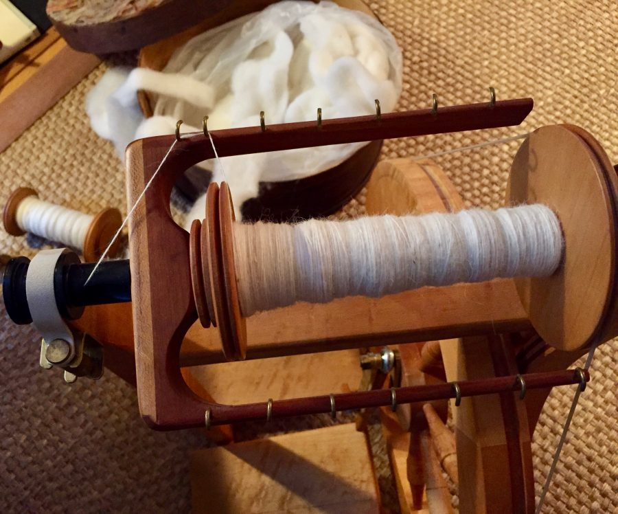 Tommys Preferred Blend Spinning 03-29-19