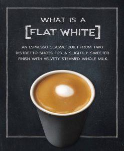 Grande Flat White