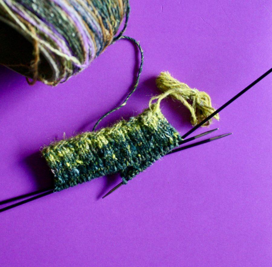 Noro Sock 04-24-19