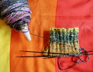 Noro Taio Sock 04-26-19