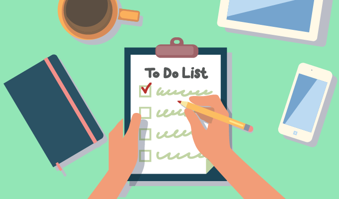 Are To-Do Lists Managing You?