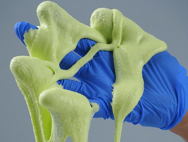 slime hand principle