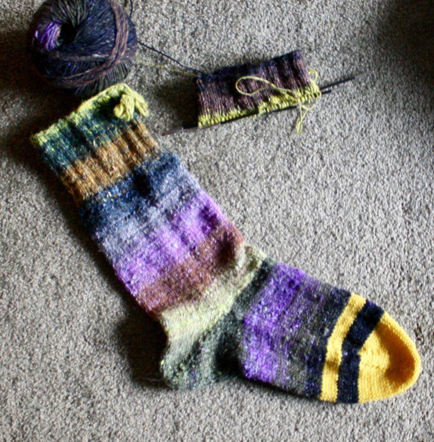 Noro Taio Sock 05-05-19