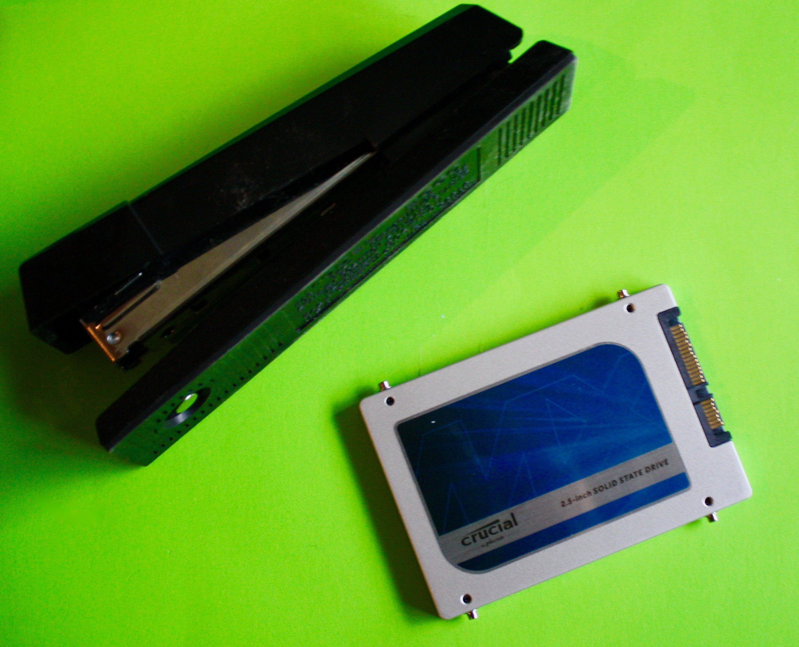 Pocket Lifetime SSD 500 Gb Hard Drive