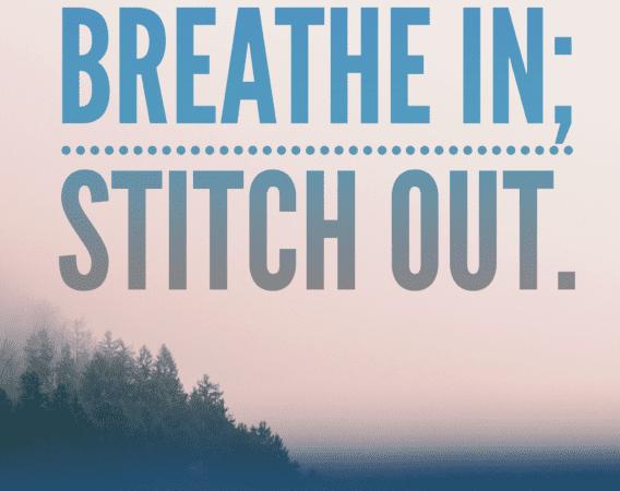 Knitting Mantra