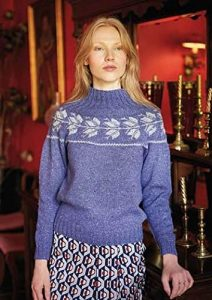 Rowan Arne and Carlos Womens Nordic Collection 07