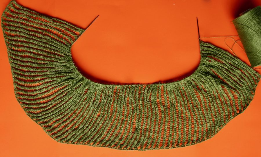 PSSO See Grass Shawl 08-26-19 01