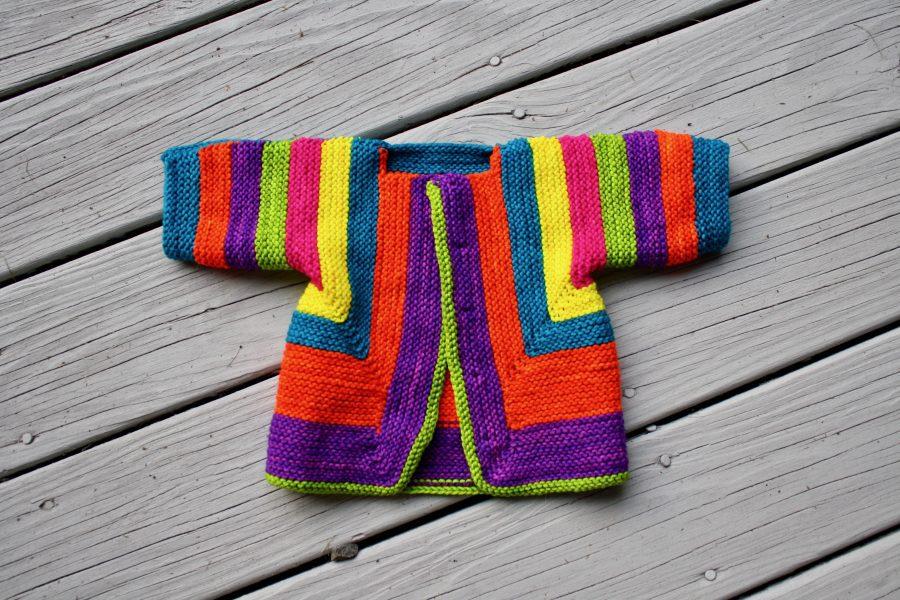 Baby Surprise Jacket 09-22-19 03