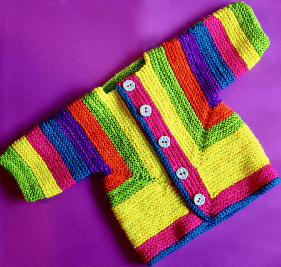 Baby Surprise Jacket 10-06-19 01
