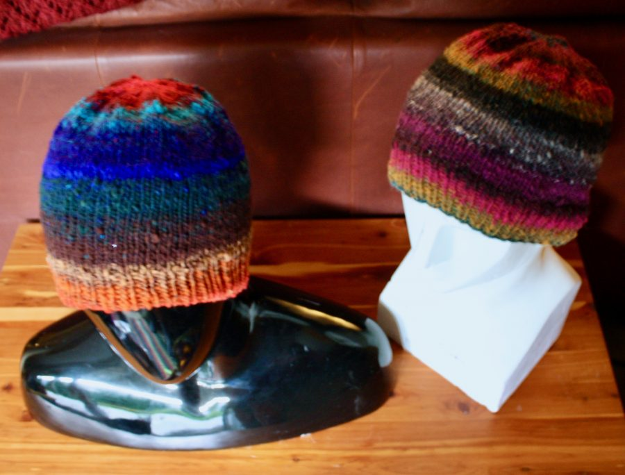 Craft Show Hats 10-25-19