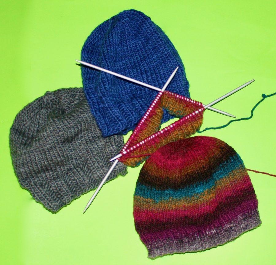 Craft Show Hats