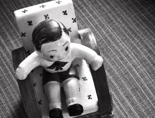 Good Little Boy Syndrome