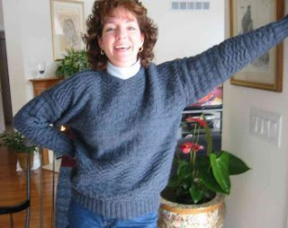 Sister Sweater - Kathy