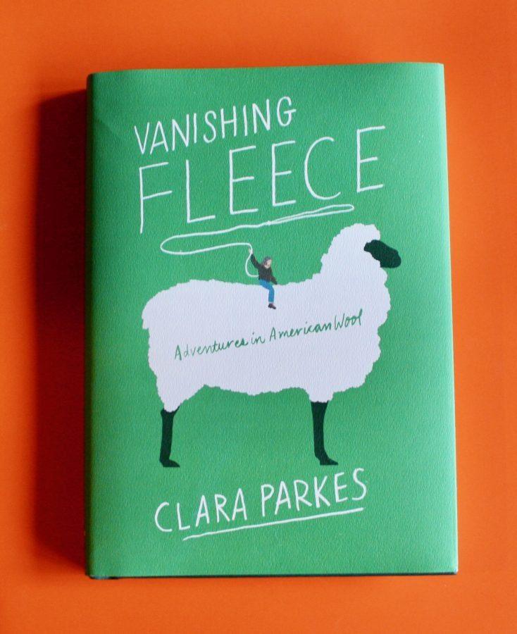 Vanishing Fleece - Clara Parks Sustainable Wool