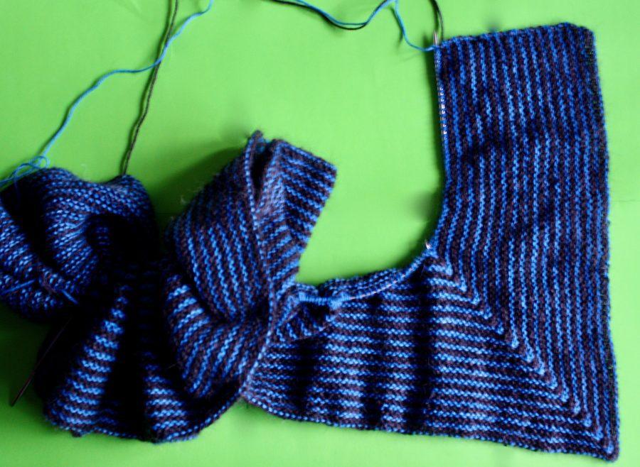Garter Striped Scarves 11-06-19 03