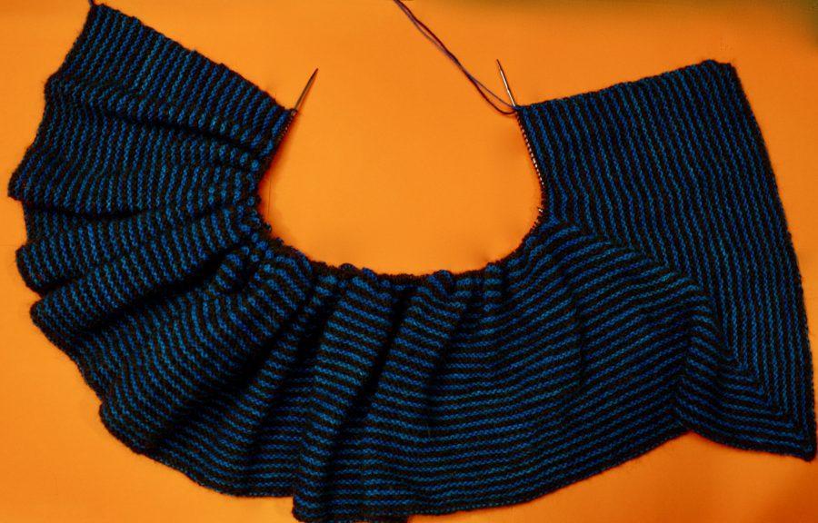 Garter Striped Scarves 11-08-19 01