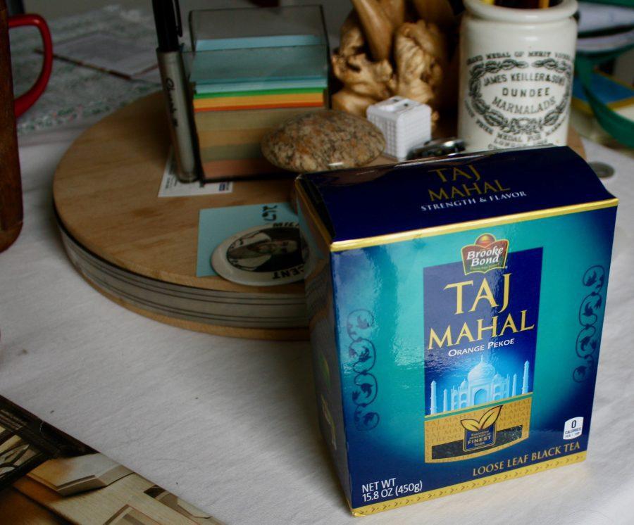 Taj Mahal Orange Pekoe Loose Tea