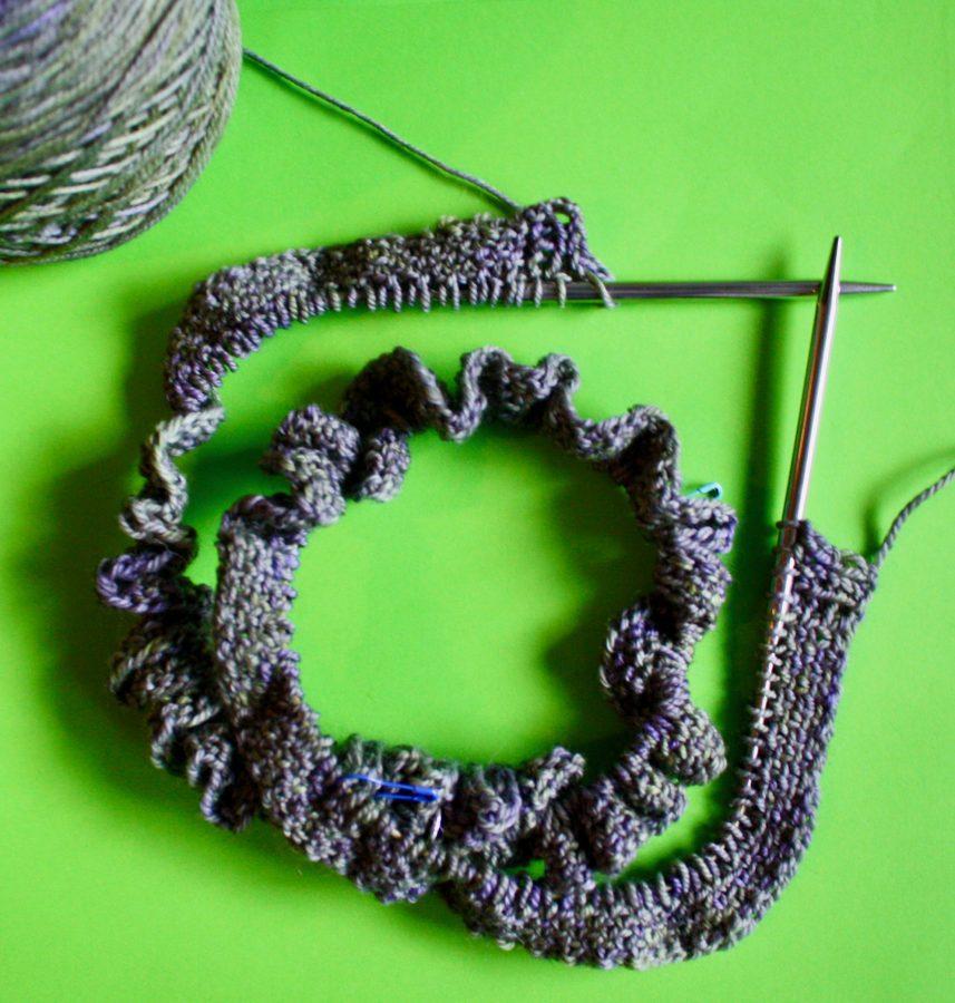 Linen Stitch Scarf 01-08-20 01