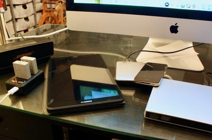 Joy of Technical Gadgets