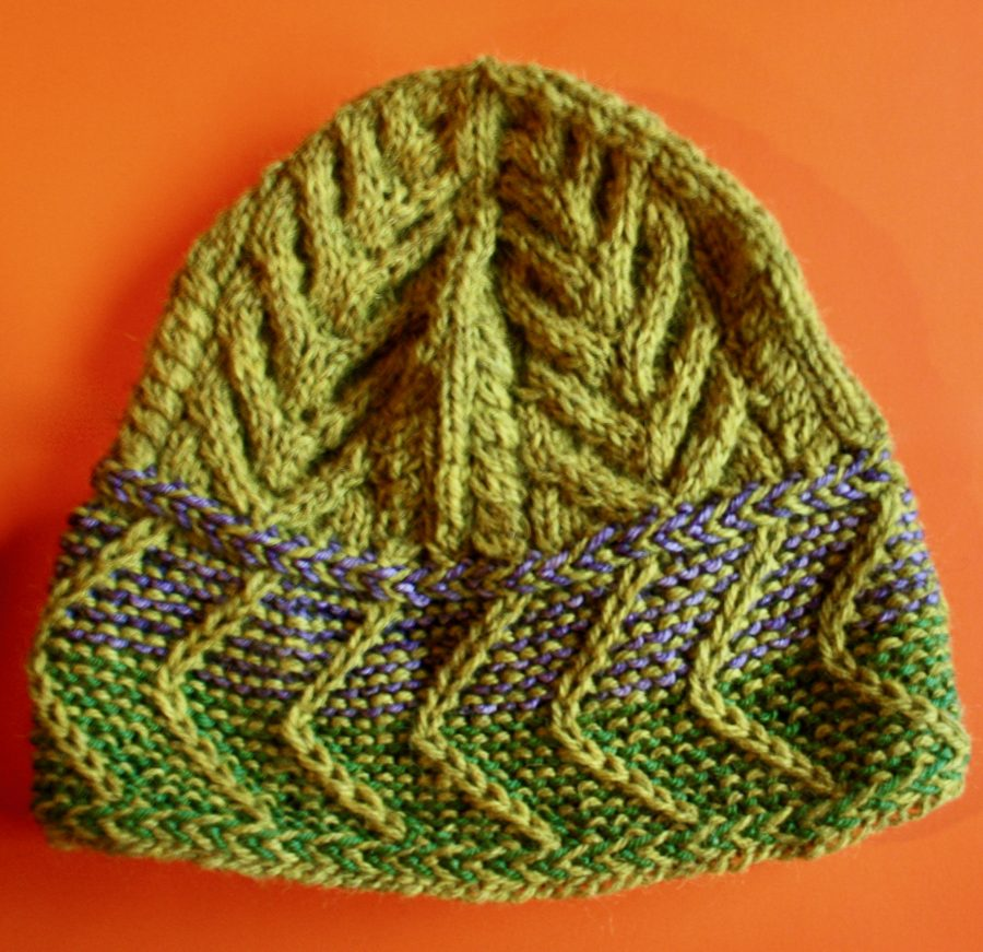 Westward Hat 01-03-20 01