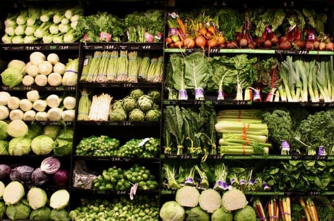 Foto-February – Day 18 – Organic Vegetables