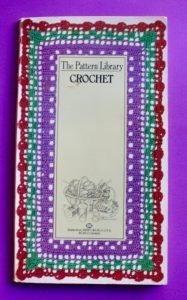 The Pattern Library Crochet Book
