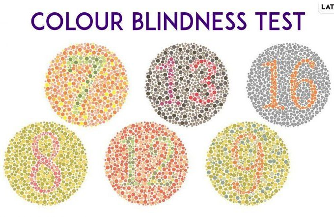 Colorblind Is The New Super-Power