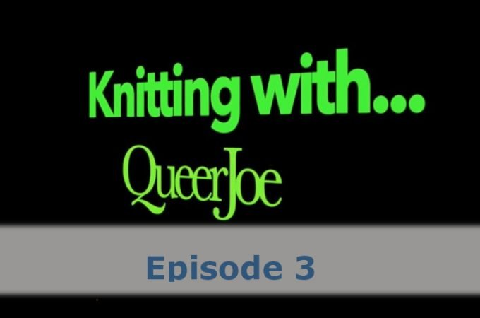 Knitting With QueerJoe – Selling Your Work