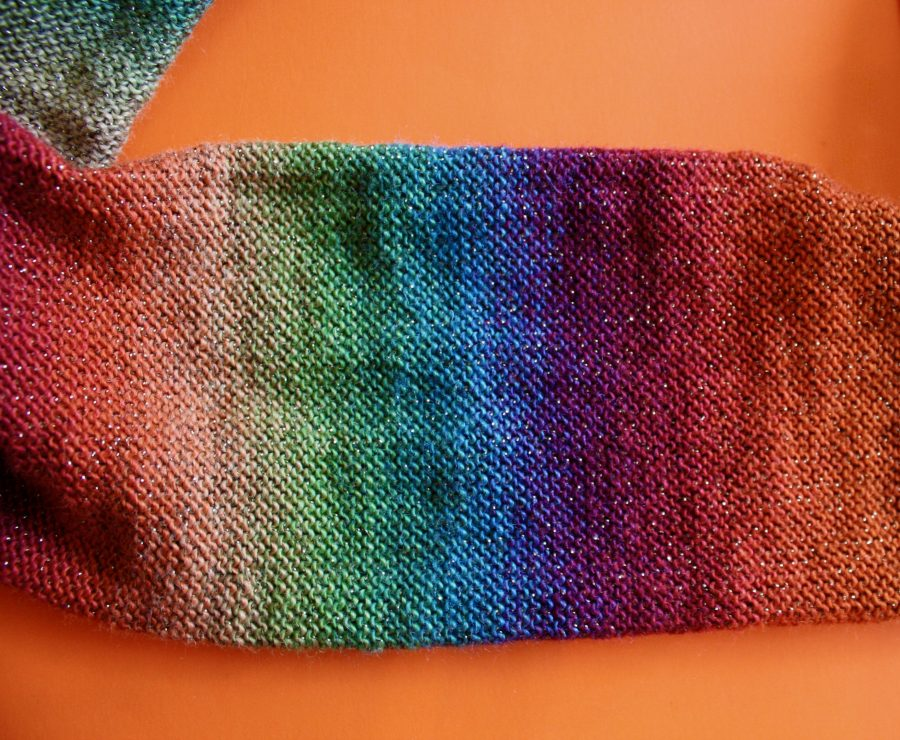 Universe Infinity Scarf 03-03-20 02