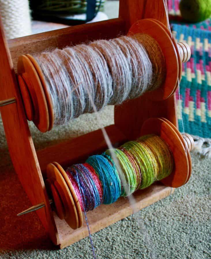 Spinning Roving 06-12-20 01