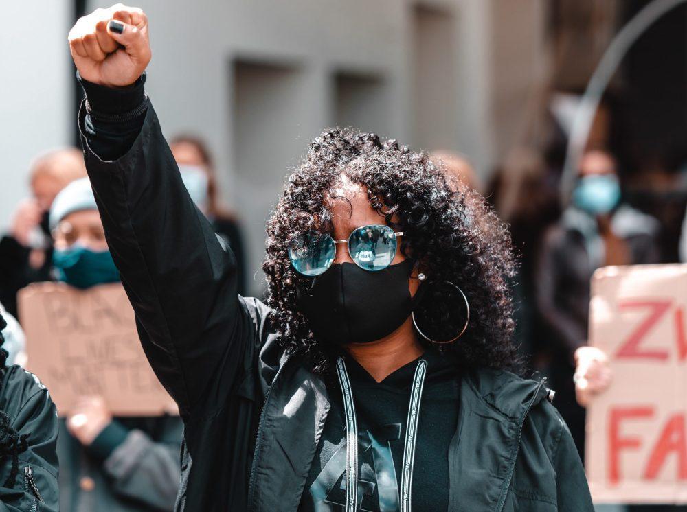Black Lives Matter Feature Image