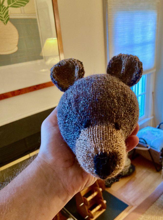 Charlie Bear 08-05-20 02