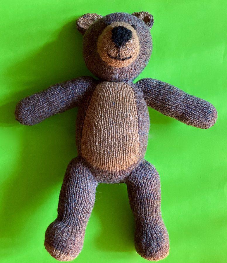 Charlie Bear 08-07-20 01