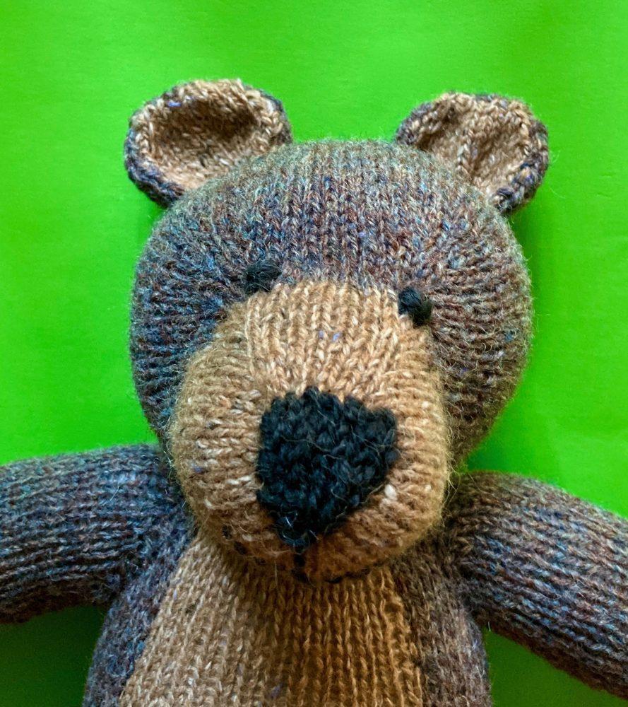 Bear Accomplis - Charlie Bear 08-07-20 05