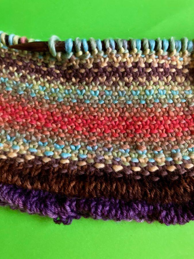 Linen Stitch Corded Cowl 08-19-20 02